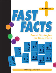 Fast Facts Addition/Subtraction eBook